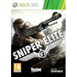 Sniper Elite V2 - Usato
