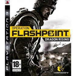 Operation Flashpoint Dragon...