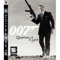 James Bond 007: Quantum of...