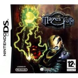 Mazes of Fate DS - Usato