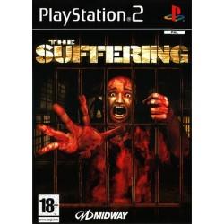 The Suffering - Usato