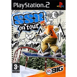 SSX on Tour - Usato