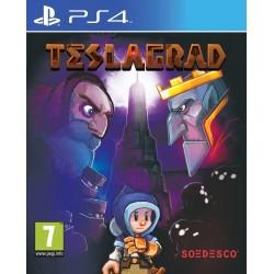 Teslagrad - Usato