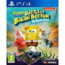 SpongeBob Battle for Bikini...