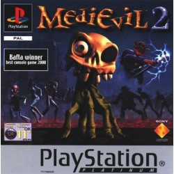 MediEvil 2 - Usato