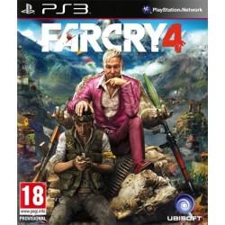 Far Cry 4 - Usato