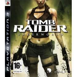 Tomb Raider Underworld - Usato