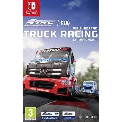 FIA European Truck Racing -...