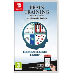 Brain Training del Dr....