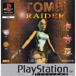 Tomb Raider - Usato