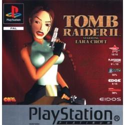 Tomb Raider II - Usato