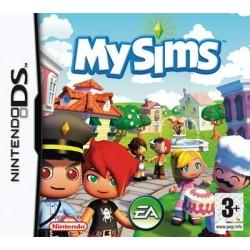 MySims - Usato