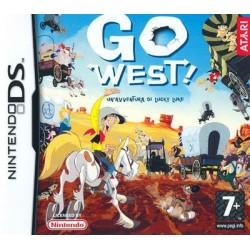 Go West! Un'Avventura di...
