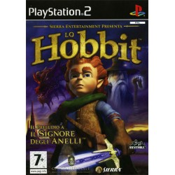 Lo Hobbit - Usato