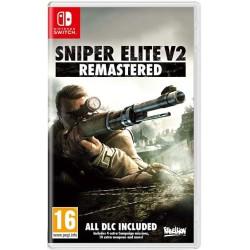 Sniper Elite V2 Remastered...
