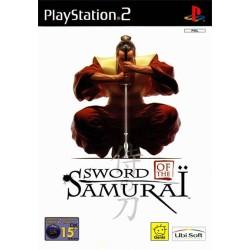 Sword of the Samurai - Usato
