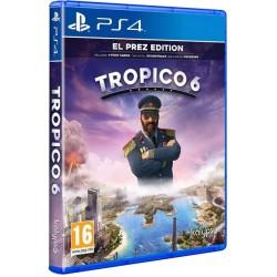 Tropico 6 - El Prez Edition...