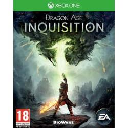 Dragon Age Inquisition - Usato