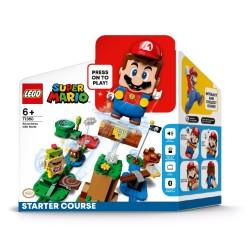 Avventure di Mario -...