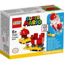 Mario elica - Power Up Pack