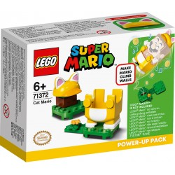 Mario gatto - Power Up Pack