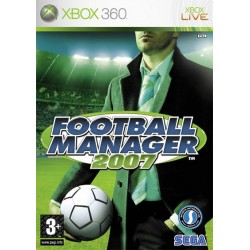 Football Manager 2007 - Usato
