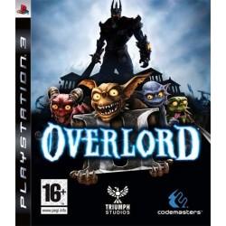Overlord II - Usato