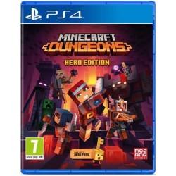 Minecraft Dungeons - Hero...