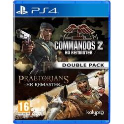 Commandos 2 & Praetorians:...