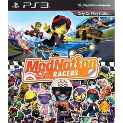 ModNation Racers - Usato