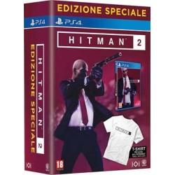 Hitman 2 Edizione Speciale...
