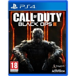 Call of Duty Black Ops III...
