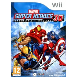 Marvel Super Heeroes 3D...