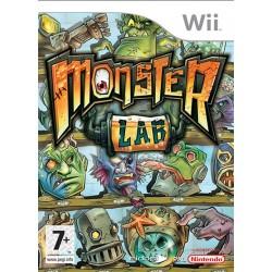 Monster Lab - Usato