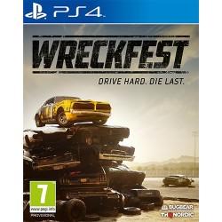 Wreckfest - Usato
