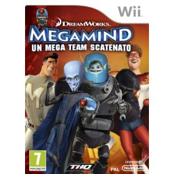 Megamind: Un Mega Team...