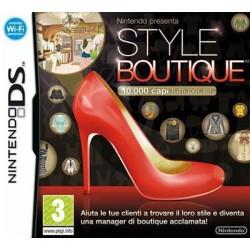 Style Boutique - Usato