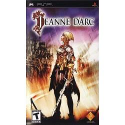 Jeanne d'Arc - Usato