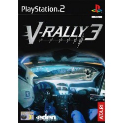 V-Rally 3 - Usato