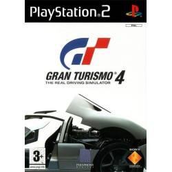 Gran Turismo 4 - Usato
