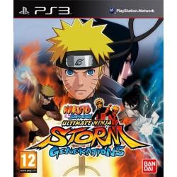 Naruto Shippuden: Ultimate...