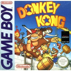 Donkey Kong (versione...