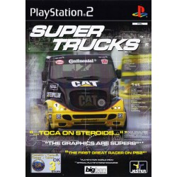 Super Trucks - Usato