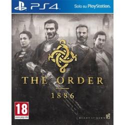 The Order: 1886 - Usato