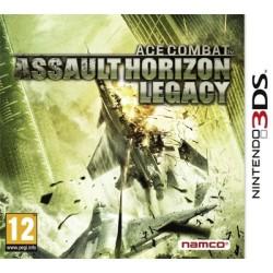 Ace Combat Assault Horizon...
