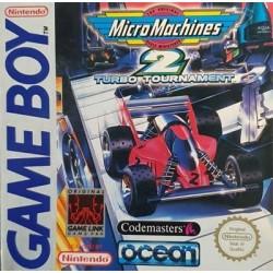 Micro Machines 2 Turbo...