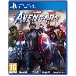 Marvel's Avengers - Usato