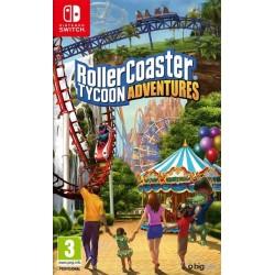 Rollercoaster Tycoon - Usato
