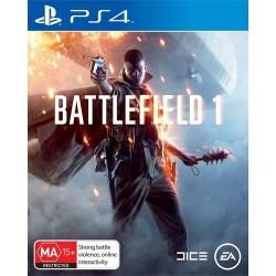 Battlefield 1 - Usato