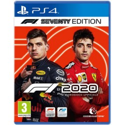 F1 2020 - Usato